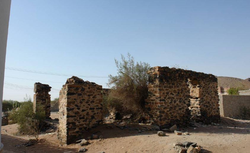 Hudeybiye'den bir kare